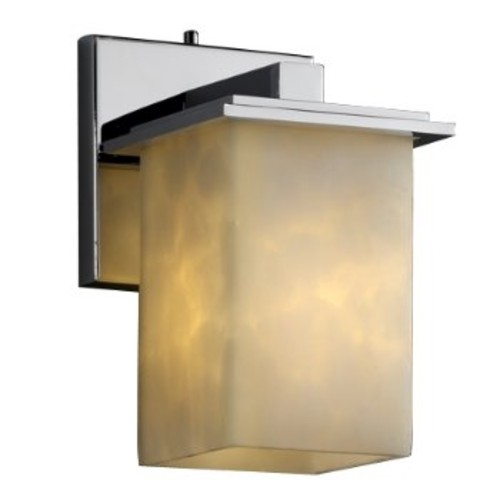 Clouds Montana Wall Sconce [Finish : Polished Chrome]