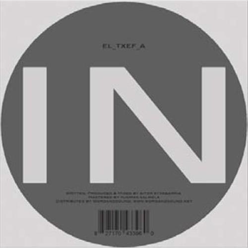 In [12 inch Vinyl Single]
