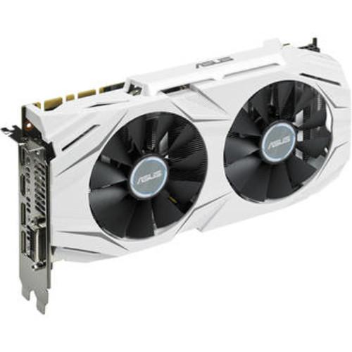 Asus Dual GeForce OC GTX 1070 8GB 256-Bit GDDR5 Graphics Card