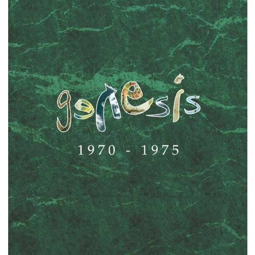 1970-1975 (Boxset)