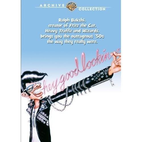 Hey Good Lookin' (DVD)