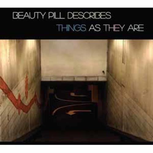 Beauty Pill Describesthe Beauty Pill