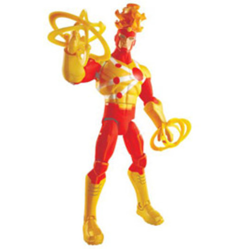 DC Total Heroes Firestorm Action Figure
