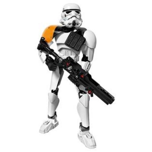 LEGO Star Wars Construction Stormtrooper(TM) Commander (75531)