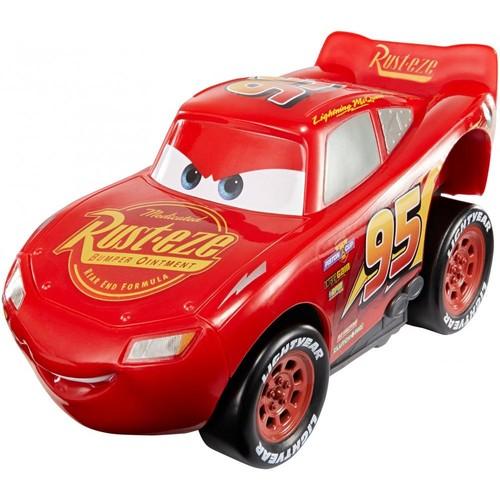 Disney/Pixar Cars 3 Revvin' Action Lightning McQueen Vehicle