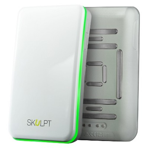 Skulpt - Chisel Handheld Body Scanner - White