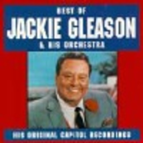 The Best of Jackie Gleason [Capitol/Curb] [CD]