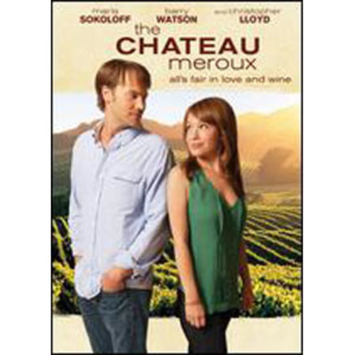 The Chateau Meroux COLOR/WSE DD5.1
