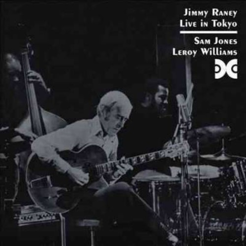 Jimmy raney - Live in tokyo (CD)