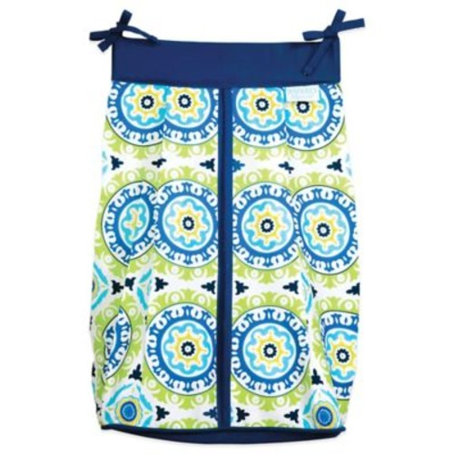 Waverly Baby by Trend Lab Solar Flair Diaper Stacker