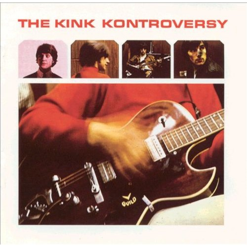 The Kink Kontroversy [LP] - VINYL