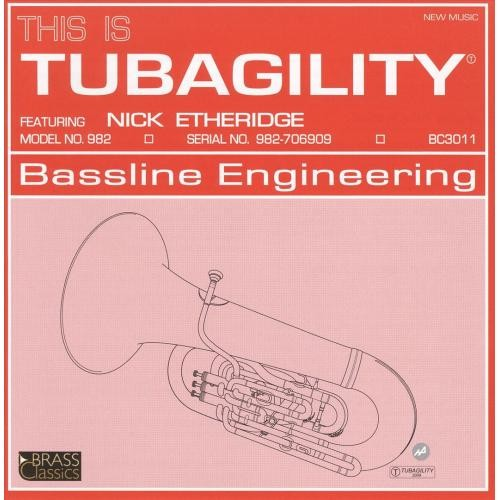This Is Tubagility [CD]