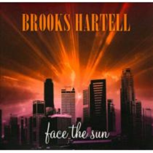 Face the Sun [CD]