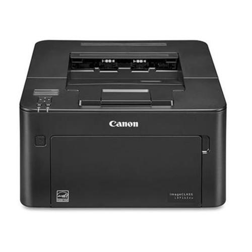 Canon imageCLASS LBP162dw Wireless Monochrome Duplex Laser Printer W/Blk Toner