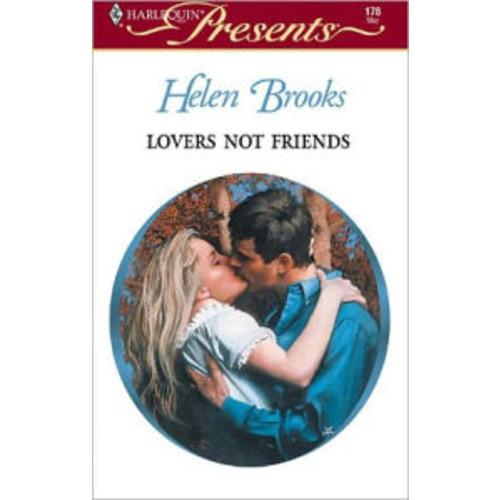 Lovers Not Friends