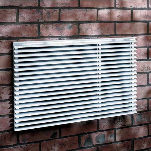 Through-the-Wall Air Conditioner Grille