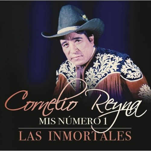 Mis Nmero 1: Las Inmortales [CD]