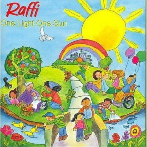 Raffi - One light one sun (CD)