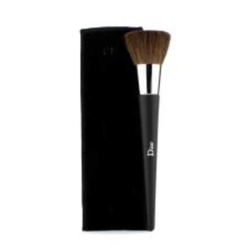 Christian Dior Backstage Brushes Professional Finish Powder Foundation Brush (Full Coverage)