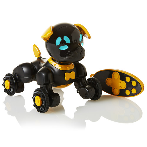 WowWee Chippies - Chippo - Black