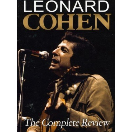 The Complete Review [DVD]