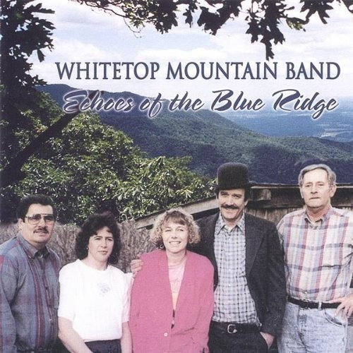 Echoes of the Blue Ridge [CD]