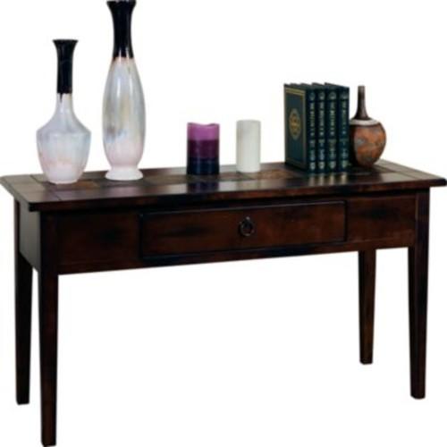 Sunny Designs Santa Fe Sofa Table