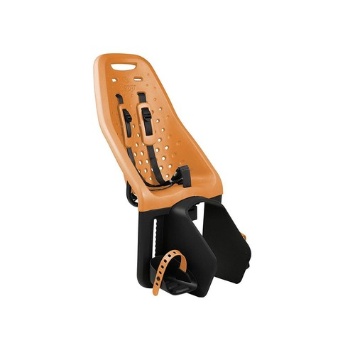 Thule Yepp Maxi Bicycle Child Carrier (Orange)