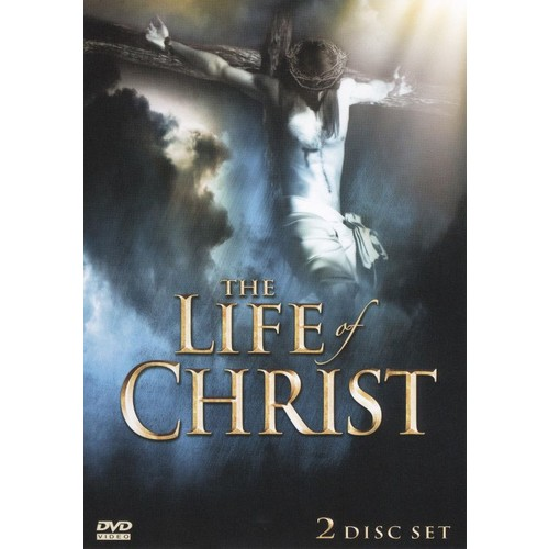The Life of Christ [2 Discs] [DVD]