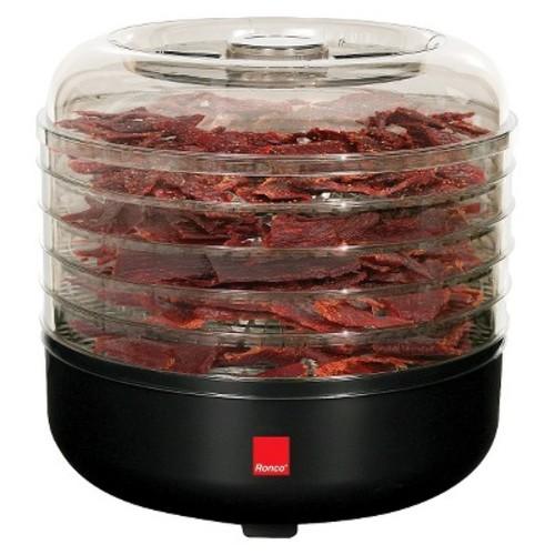 Ronco Beef Jerky Machine