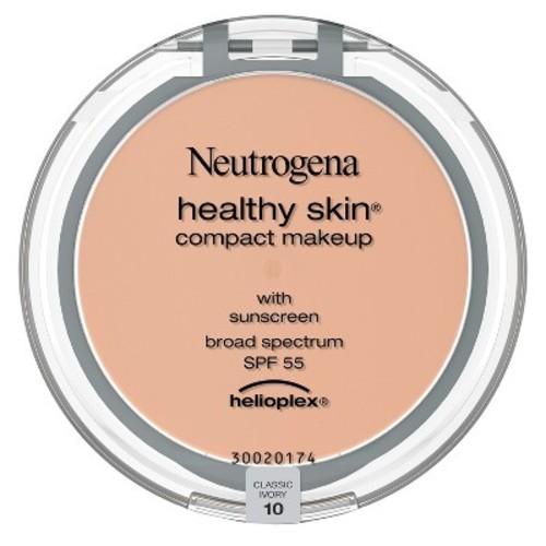 Neutrogena Healthy Skin Compact Makeup Broad Spectrum SPF 55