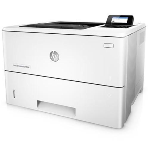 LaserJet Enterprise M506dn Monochrome Laser Printer