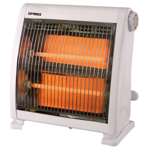 Optimus 97085936M Infrared Quartz Radiant Heater