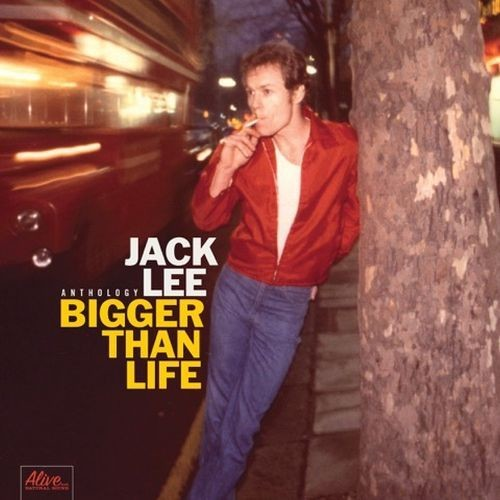 Bigger Than Life [CD]