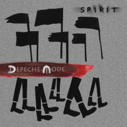 Depeche Mode - Spirit (Deluxe Edition) [Audio CD]