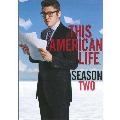 This American Life: Season Two [DVD]