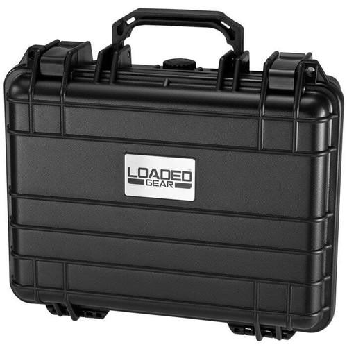 BARSKA BH11858 Barska HD-200 WT Protective Hard Case w/ Foam
