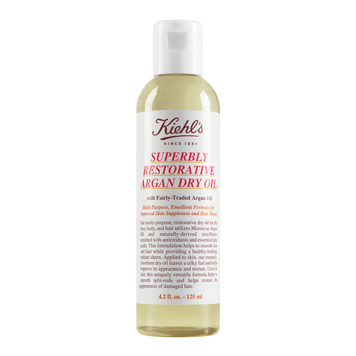 Superbly Restorative Argan Dry Oil, 4.2 oz.