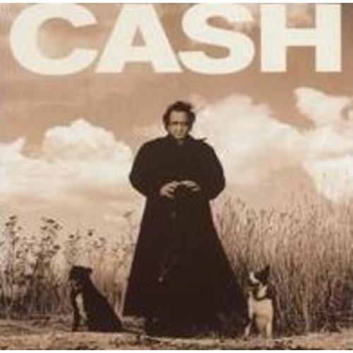 American Recordings (Johnny Cash)