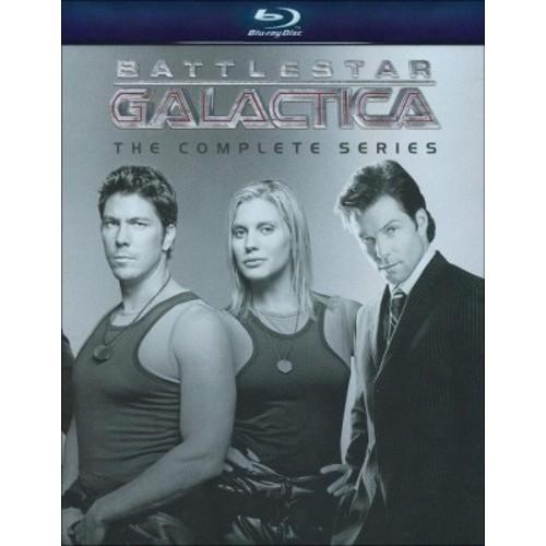 Battlestar Galactica:Complete Series (Blu-ray)