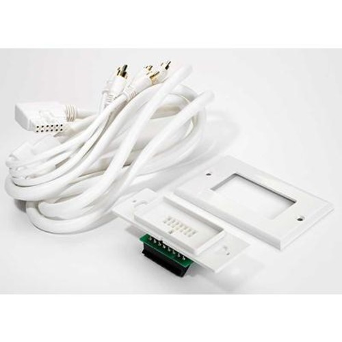 Bose In-wall Speaker Wire Adapter Kit for Bose Lifestyle and Acoustimass Systems