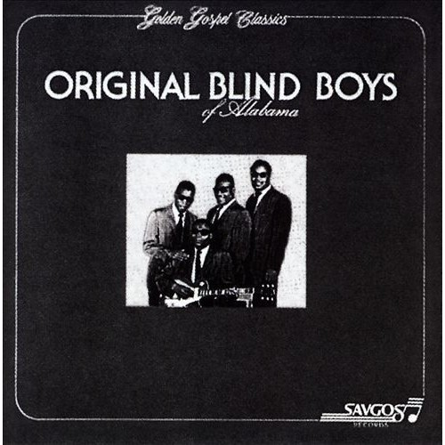 Original Blind Boys Of Alabama