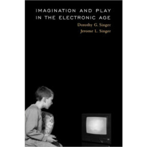 Imagination and Play in the Electronic Age
