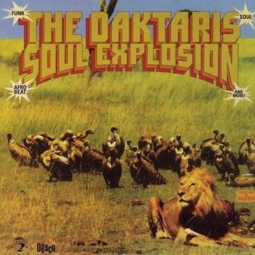 Soul Explosion [CD]