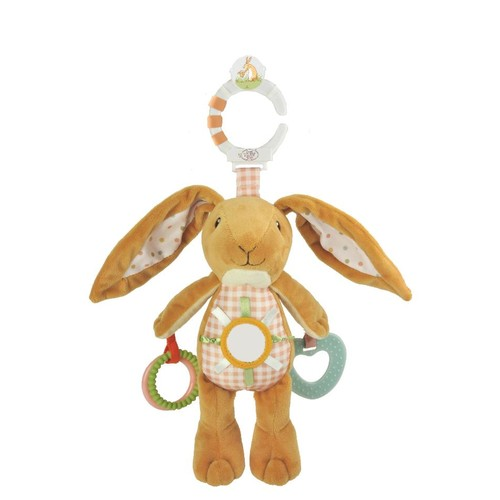 Kids Preferred Guess How Much I Love You 13 inch Stuffed Hare Developmental Activity Toy
