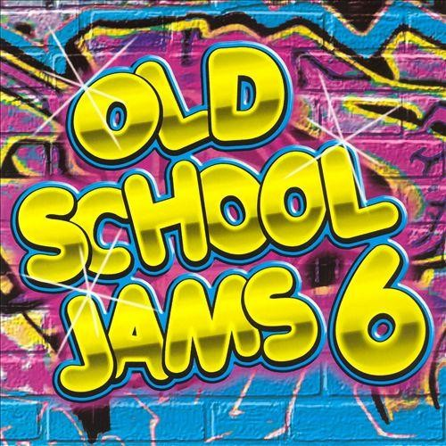School Jams, Vol. 6 [CD]