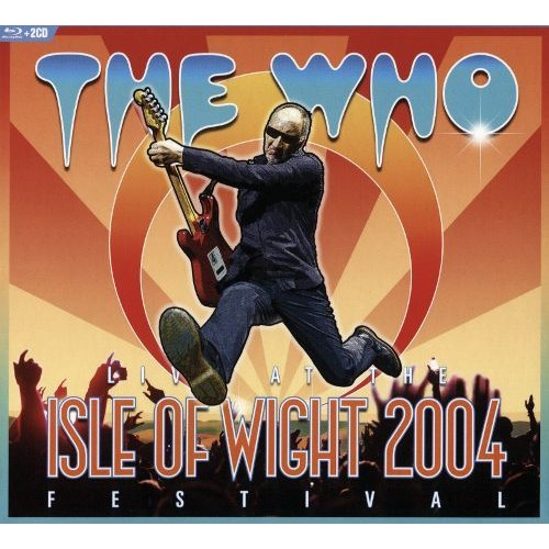 Live at the Isle of Wight Festival 2004 [CD]