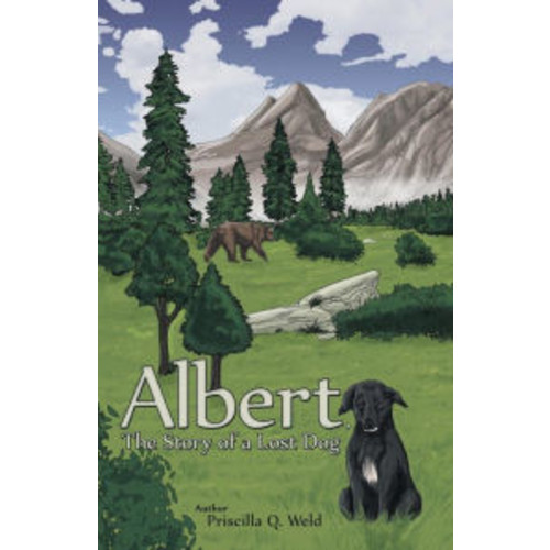 Albert, The Story of a Lost Dog