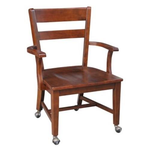 International Concepts Desk Chair