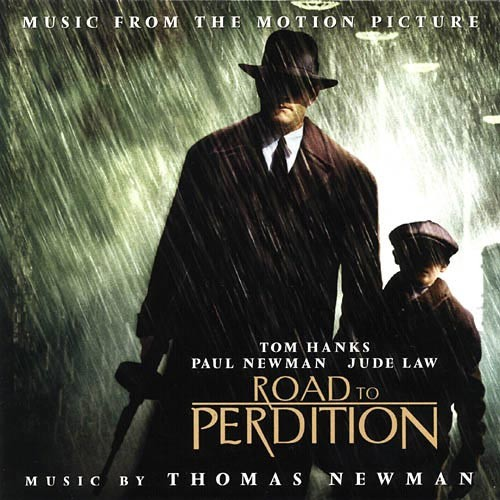 Road to Perdition [Music from the Motion Picture] [CD]